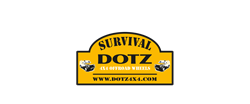 DOTZ SURVIVAL 4x4 Offroad Wheels Logo