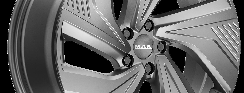 MAK Electra M Titan 3 4