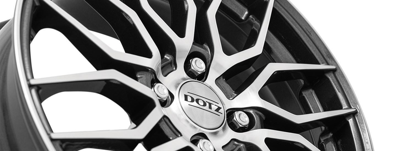 DOTZ Limerock Dark Detail03