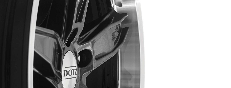 DOTZ SP5 Detail1