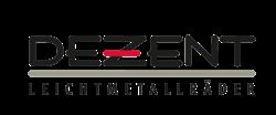 DEZENT Leichtmetallräder logo