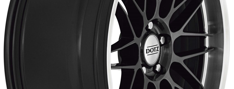 DOTZ Revvo Dark Detail3