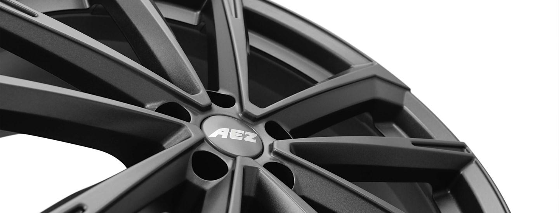 AEZ Aruba Graphite Detail05