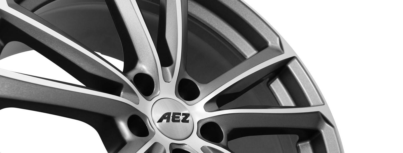 AEZ Tioga Titan Detail08