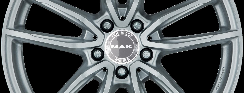 MAK Evo Silver Front (2)
