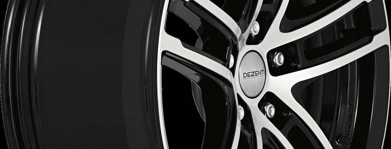 DEZENT TZ C Dark Detail