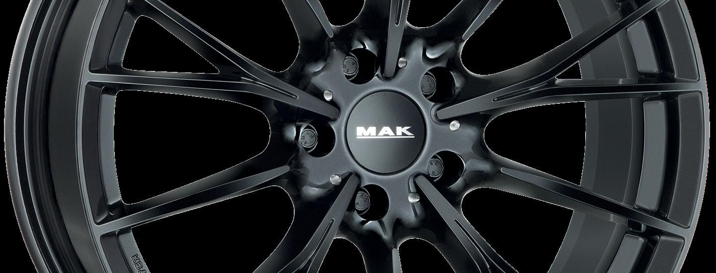 MAK Fabrik D Gloss Black Ant