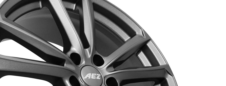 AEZ Tioga Graphite Detail08