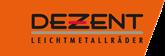 DEZENT Logo