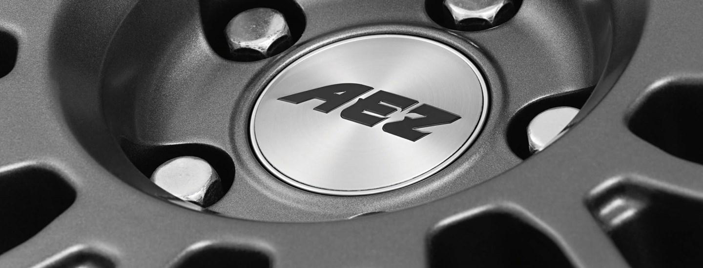 AEZ Strike graphite alloy wheel Felgenhorn AEZ Stempel