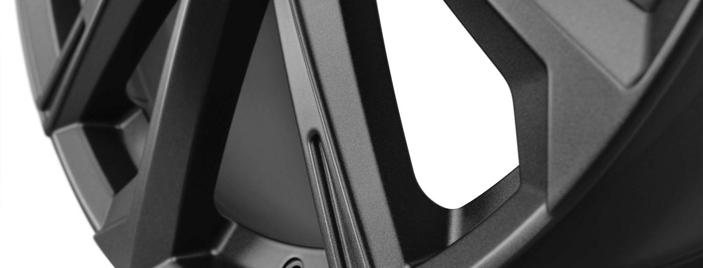AEZ Aruba Graphite Detail07