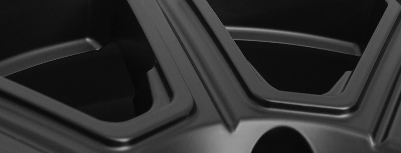 DOTZ Kalahari Black Detail1