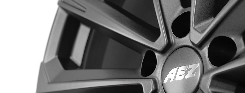 AEZ Aruba Graphite Detail08