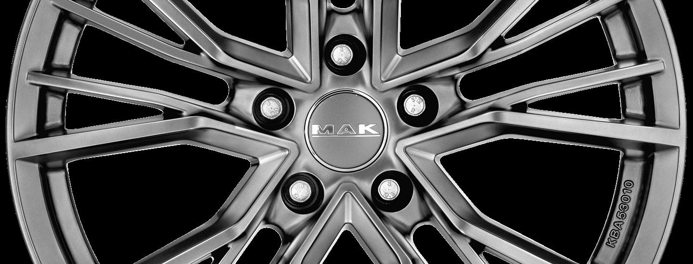 MAK Union M Titan Front (1)