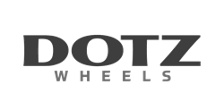 DOTZ Wheels Logo