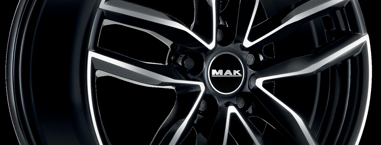 MAK Sarthe Black Mirror 3 4