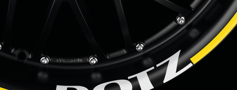 DOTZ Mugello Dark Detail2