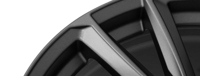 AEZ Tioga Graphite Detail07